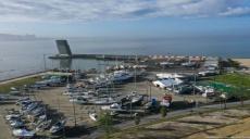 Regras de estacionamento da Frota em Algés